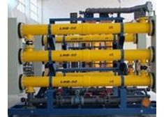 Máy điều chế javen công suất 3000 g/h