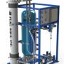 Hệ thống xử lý nước UF công suất 25 m3/h6