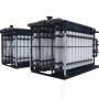 Hệ thống xử lý nước UF công suất 25 m3/h5