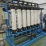 Hệ thống xử lý nước UF công suất 25 m3/h4