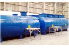 Thiết bị xử lý nước thải sinh hoạt 15 m3/ngày