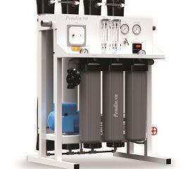 Hệ thống xử lý nước RO công suất 2 m3/h