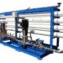 Hệ thống xử lý nước RO công suất 5 m3/h0