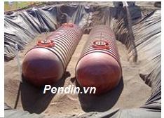 Thiết bị xử lý nước thải sinh hoạt 120 m3/ngày