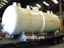 Thiết bị xử lý nước thải sinh hoạt 85 m3/ngày