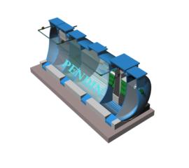 Module hợp khối xử lý nước thải sinh hoạt công suất 30 m3/ngày đêm chuẩn B